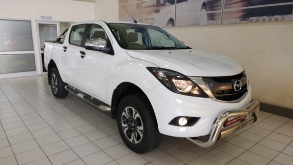 Mazda 2017 mazda drifter bt 50 22tdi sle double cab bakkie was 2017 mazda drifter bt 50 22tdi sle double cab bakkie fandeluxe Image collections