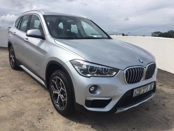 used bmw x1 xdrive20d xline auto for sale in eastern cape id 2740044. Black Bedroom Furniture Sets. Home Design Ideas