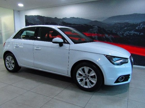 Used Audi A1 Sportback 1 4t Fsi Amb S Tron For Sale In