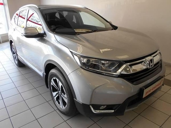 used honda cr v 2 0 comfort cvt for sale in gauteng id 2772524. Black Bedroom Furniture Sets. Home Design Ideas