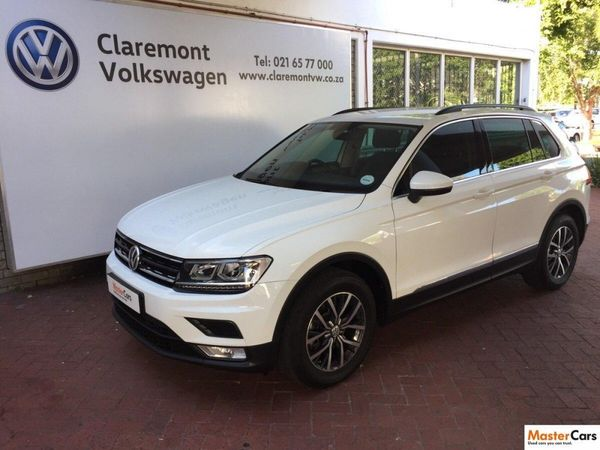 used volkswagen tiguan 1 4 tsi comfortline dsg 110kw for sale in western cape id. Black Bedroom Furniture Sets. Home Design Ideas
