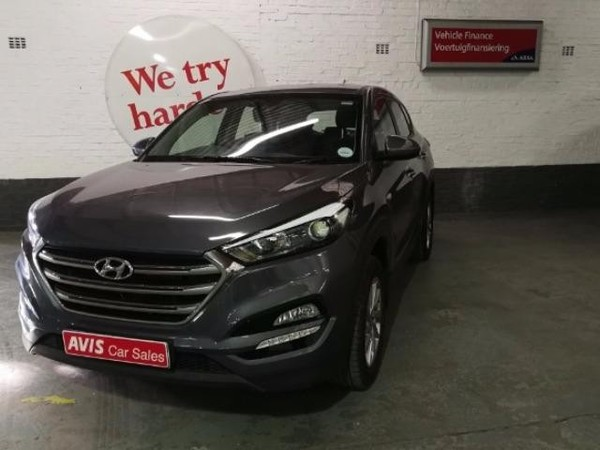 used hyundai tucson 2 0 premium auto for sale in western. Black Bedroom Furniture Sets. Home Design Ideas