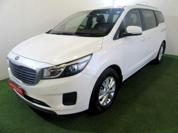 used kia sedona 2 2d ex auto for sale in gauteng. Black Bedroom Furniture Sets. Home Design Ideas
