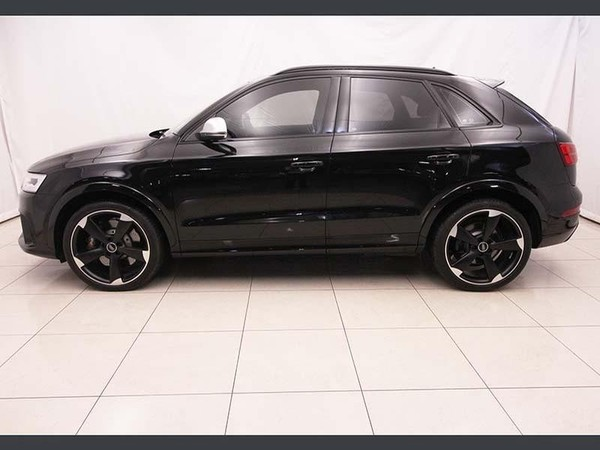 2016 audi q3 for sale gauteng 10