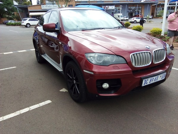used bmw x6 xdrive35d for sale in gauteng id. Black Bedroom Furniture Sets. Home Design Ideas