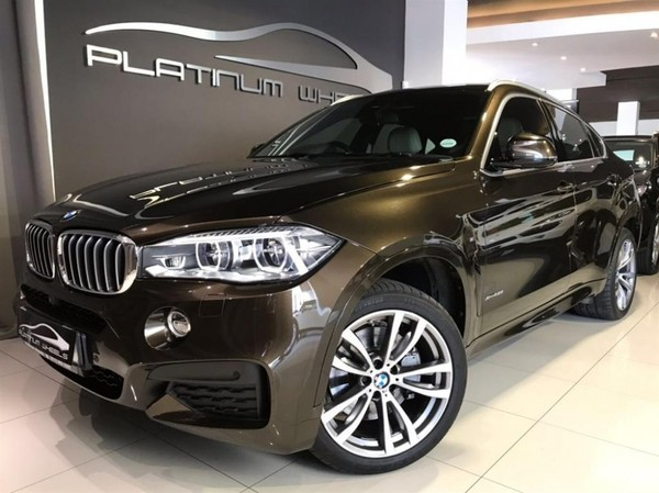 used bmw x6 x6 xdrive50i m sport for sale in gauteng id 2864664. Black Bedroom Furniture Sets. Home Design Ideas