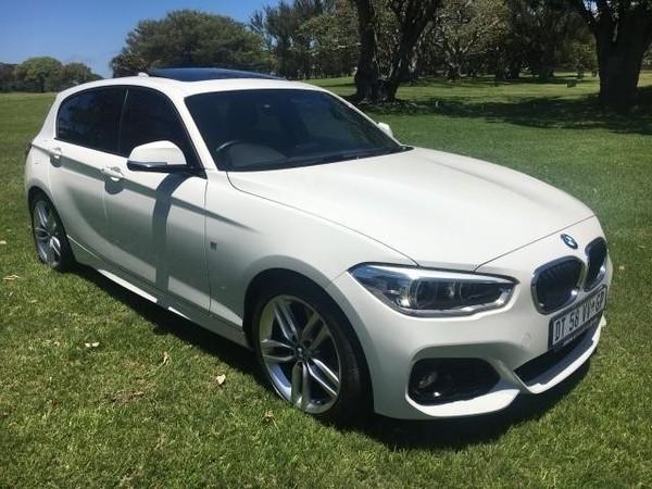 2015 BMW 1 Series 125i M Sport 5DR Auto f20 Eastern Cape East London_0