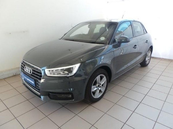 used audi a1 sportback 1 0t fsi se se s tronic for sale in gauteng id 2874876. Black Bedroom Furniture Sets. Home Design Ideas
