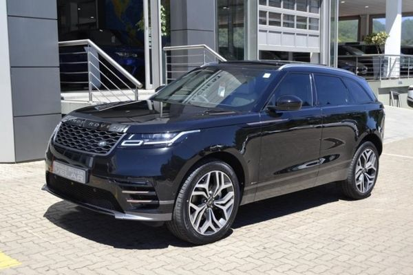 used land rover velar r dynamic se for sale in kwazulu natal id 2898828. Black Bedroom Furniture Sets. Home Design Ideas