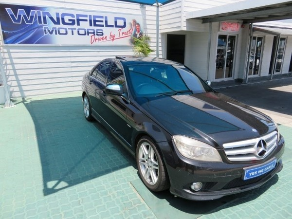 Used mercedes benz c class c200k classic a t for sale in for Mercedes benz extended warranty worth it