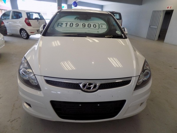 Used Hyundai I30 1 6 For Sale In North West Province