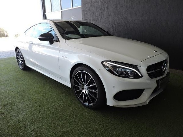 Used mercedes benz c class amg c43 coupe for sale in free for 2017 mercedes benz c43 amg for sale
