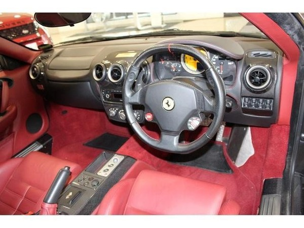 ferrari f430 manual transmission for sale