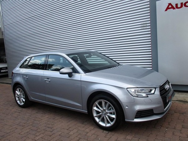 audi - 2018 audi a3 1.0 tfsi stronic was listed for r369,000.00 on