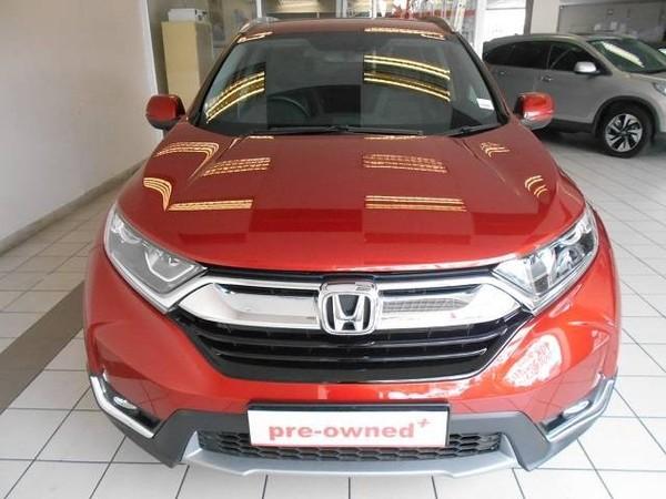 Honda Cr V Transmission Fluid Type >> Used Honda CR-V 2.0 Elegance CVT for sale in Gauteng - Cars.co.za (ID:2962846)
