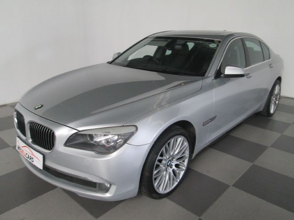 used bmw 7 series 750i f01 for sale in western cape id 2976975. Black Bedroom Furniture Sets. Home Design Ideas