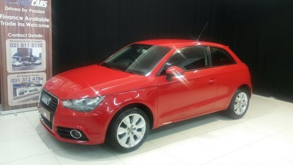 Used audi a1 for sale in durban 6