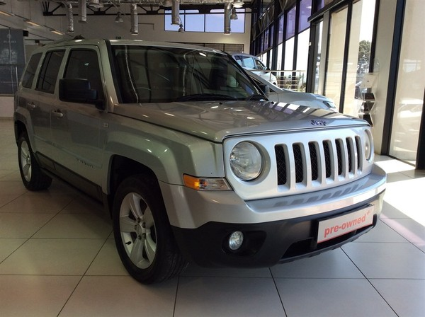 used jeep patriot 2 4 limited for sale in kwazulu natal id 2987635. Black Bedroom Furniture Sets. Home Design Ideas
