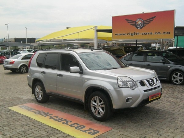 Used Nissan X Trail 2 0 Dci 4x2 Xe R82 R88 For Sale In