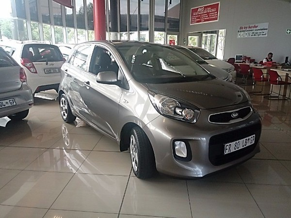 used kia picanto 1 0 lx for sale in kwazulu natal id 3015106. Black Bedroom Furniture Sets. Home Design Ideas