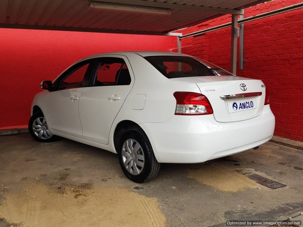 Used Toyota Yaris T3 For Sale In Gauteng Cars Co Za Id 3019570