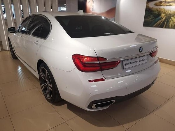 used bmw 7 series 730d m sport for sale in gauteng id 3038226. Black Bedroom Furniture Sets. Home Design Ideas