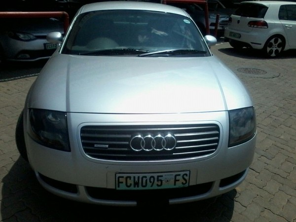 Used audi tt coupe quattro for sale in free state for 2000 audi tt window regulator