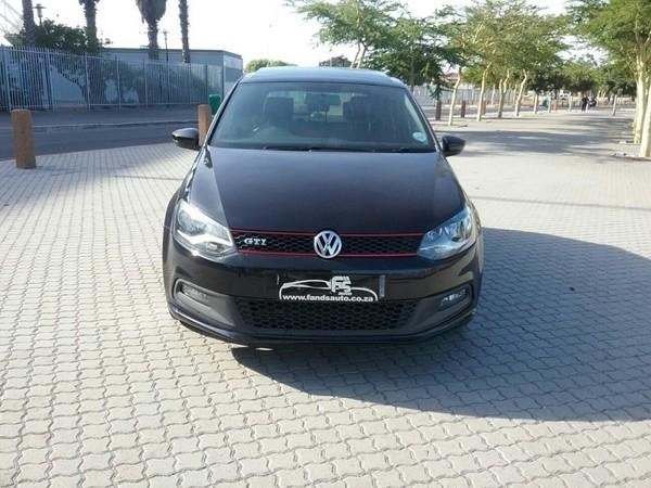 Used Volkswagen Polo Gti 1 4tsi Dsg For Sale In Western