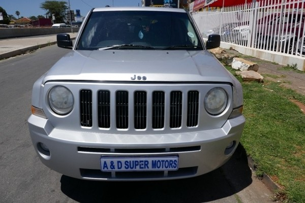 used jeep compass 2 4 limited for sale in gauteng