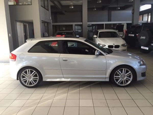 used audi s3 for sale in western cape id 3066140. Black Bedroom Furniture Sets. Home Design Ideas