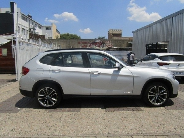 used bmw x1 sdrive20d sport line a t panoramic roof for sale in gauteng id 3073458. Black Bedroom Furniture Sets. Home Design Ideas