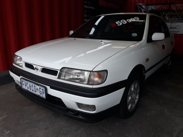 Used Nissan Sentra 200 Sti for sale in Gauteng - Cars.co ...