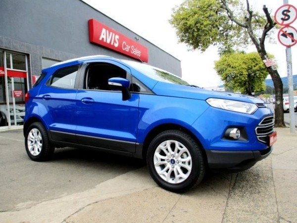 used ford ecosport 1 5tivct titanium auto for sale in kwazulu natal id 3074964. Black Bedroom Furniture Sets. Home Design Ideas