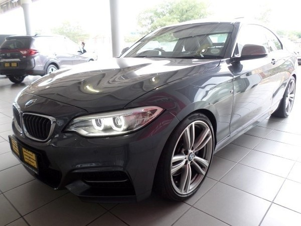 used bmw 2 series m235i auto full house with nav for sale in gauteng id 3075242. Black Bedroom Furniture Sets. Home Design Ideas