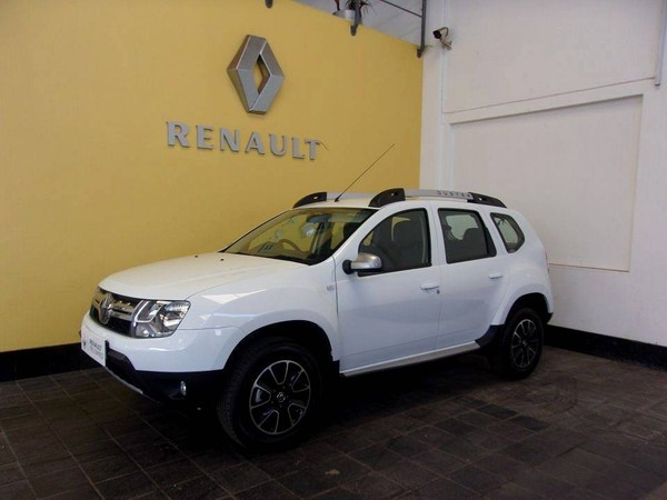 used renault duster 1 6 dynamique for sale in gauteng id 3078208. Black Bedroom Furniture Sets. Home Design Ideas