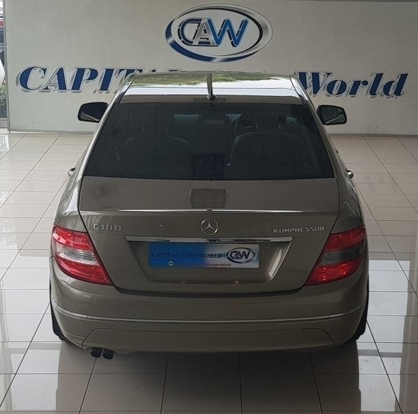 Audi Buyback Calculator >> Used Mercedes-Benz C-Class C 180 Avantgarde A/t for sale in Gauteng - Cars.co.za (ID:3093485)
