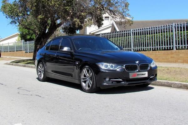 2012 BMW 3 Series 320i  At f30  Eastern Cape Port Elizabeth_0