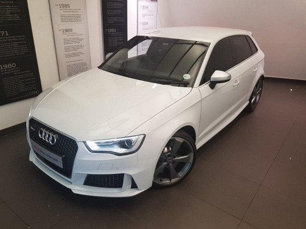 2016 audi rs3 for sale in gauteng 16