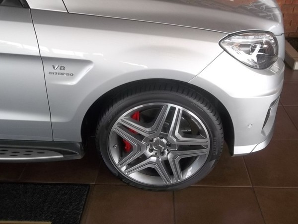Used mercedes benz m class performance pack for sale in for Custom mercedes benz for sale