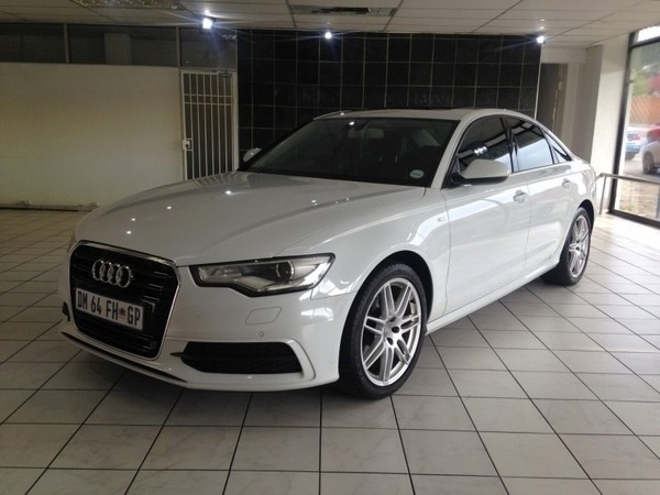 used audi a6 2015 2 0tdi multitronic for sale in gauteng id 3157675. Black Bedroom Furniture Sets. Home Design Ideas