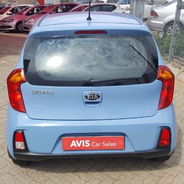 used kia picanto 1 0 lx for sale in gauteng id 3158001. Black Bedroom Furniture Sets. Home Design Ideas