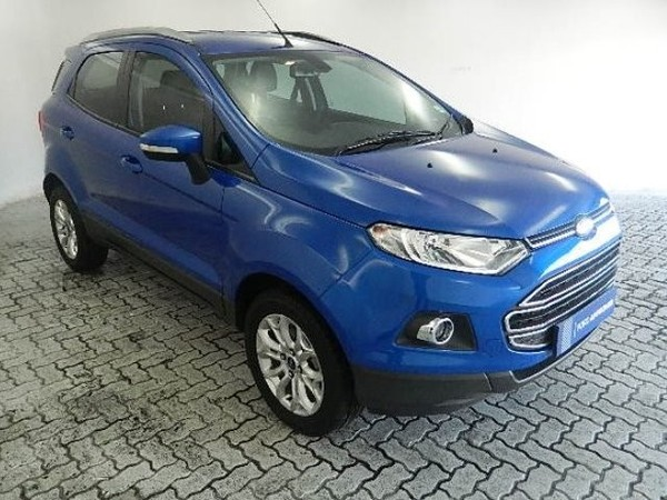 Image Result For Ford Ecosport For Sale Cape Town
