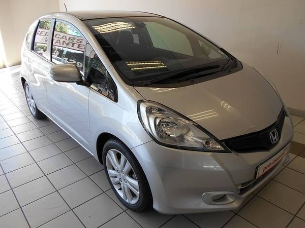 used honda jazz 1 5 executive for sale in gauteng id 3168747. Black Bedroom Furniture Sets. Home Design Ideas