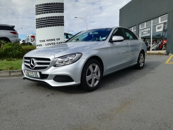 Used mercedes benz c class c200 auto for sale in eastern for Easterns automotive group eastern motors