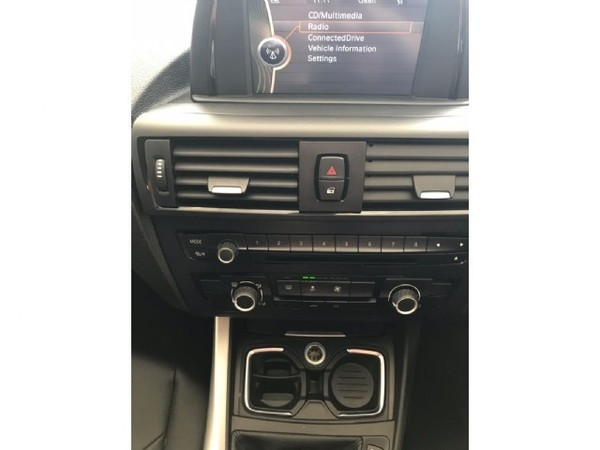 Used Bmw 1 Series 116i 5dr F20 For Sale In Gauteng