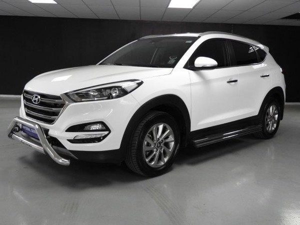 Used hyundai tucson 1 7 crdi executive for sale in gauteng for Hyundai motor finance payoff phone number