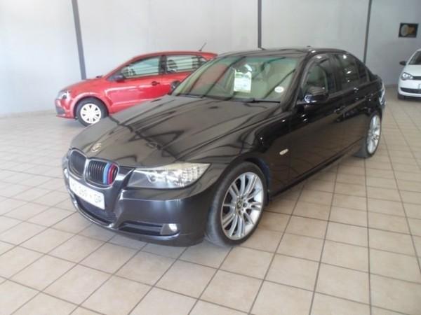 2009 BMW 3 Series 320d Individual At e90  Free State Bloemfontein_0