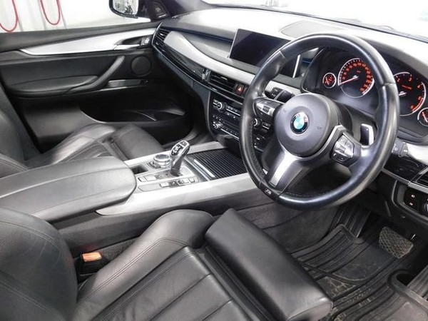 used bmw x5 m50d for sale in gauteng id 3387752. Black Bedroom Furniture Sets. Home Design Ideas