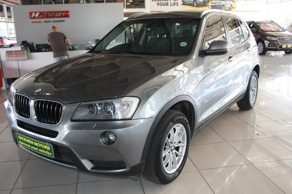 used bmw x3 xdrive20d exclusive auto for sale in gauteng id 3390444. Black Bedroom Furniture Sets. Home Design Ideas