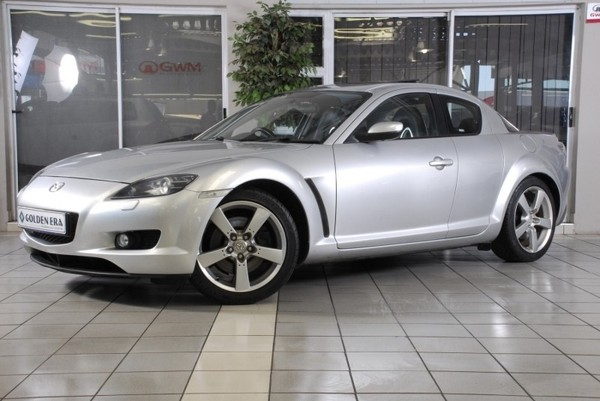 used mazda rx 8 hi power for sale in gauteng cars co za RX-8 2017 2016 RX-8